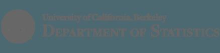 University of Berkeley Logo greyscale