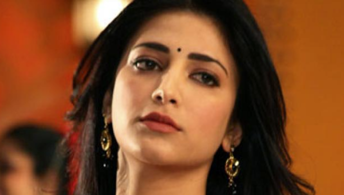 Movies starring Shruti Haasan
