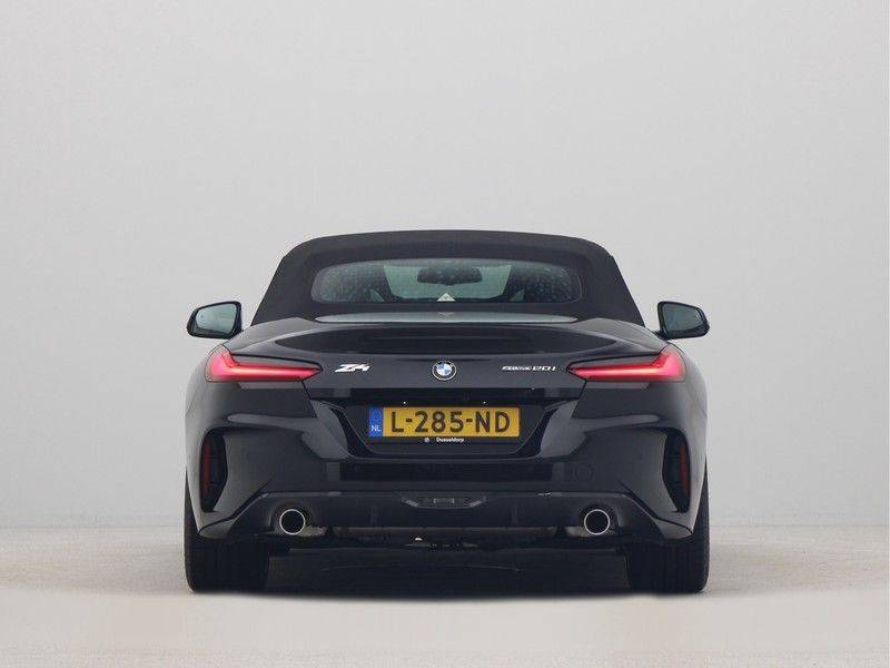 BMW Z4 Roadster sDrive20i High Executive M-Sport Automaat afbeelding 17