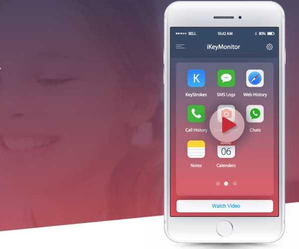 iKeyMonitor best spy app