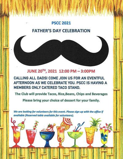fathers day celebration 2021