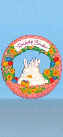 Easter Wreath photo