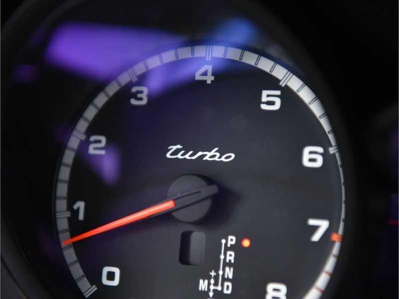 Porsche Macan 3.6 Turbo PDK 400pk Lucht Carbon Pano Zetels-18-weg Alcant.hemel Led Leder-dash afbeelding 7