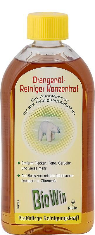 Biowin Orangenöl Reiniger