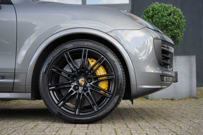 Porsche Cayenne 3.6 GTS Pano, Keramisch, Carbon interieur, Alcantara afbeelding 5