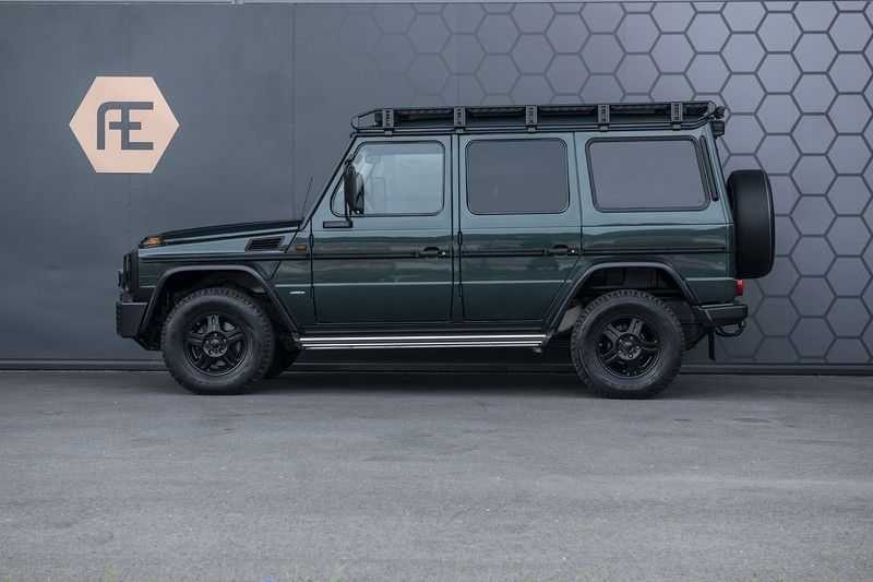Mercedes-Benz G-Klasse 350 d Professional afbeelding 6