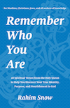 Remember Who You Are book cover