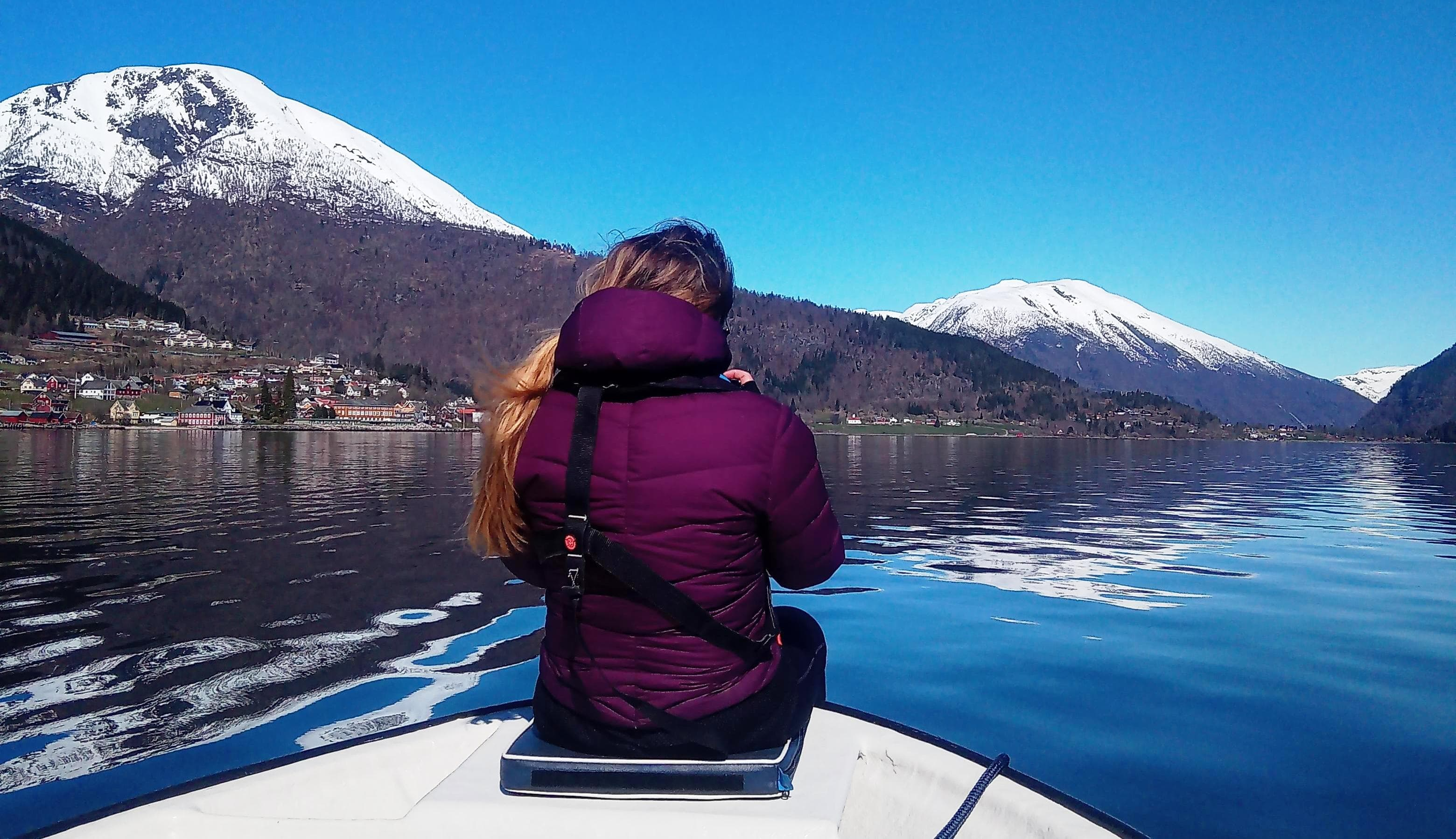 Balestrand Fjord Angling & Trolling - Become a part of the community