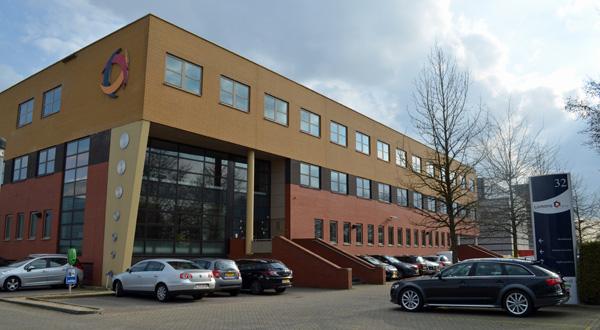 Lomans gebouw
