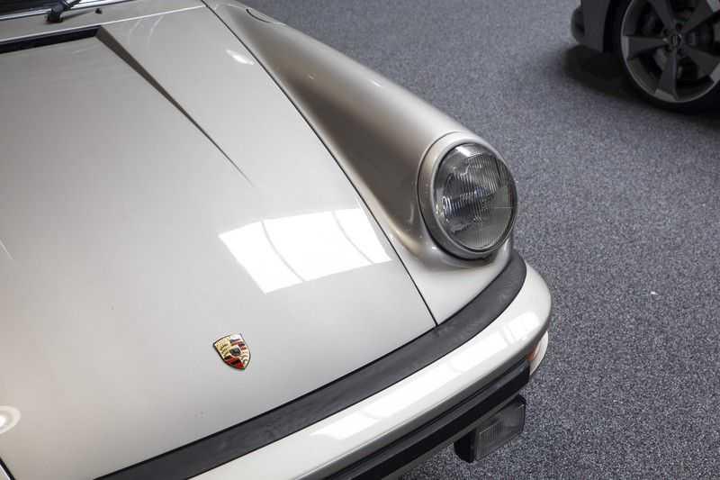 Porsche 911 2.7 S Coupé afbeelding 21