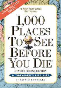 1,000 Places to See Before You Die: eBook