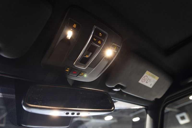 Mercedes-Benz G-Klasse 500 4x4² Designo, Carbon The Beast! afbeelding 22