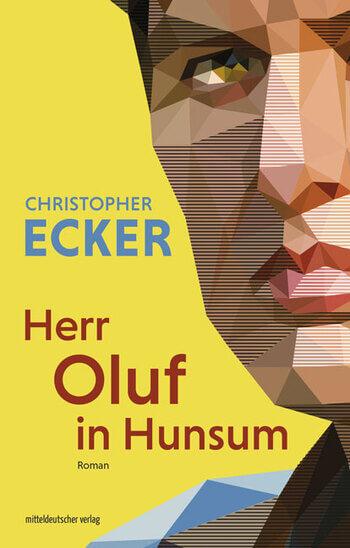 Herr Oluf in Hunsum von Christopher Ecker