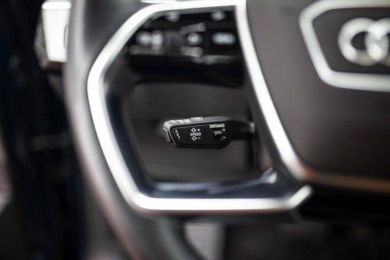 Audi e-tron 55 Quattro *4% Bijtelling / Prijs Ex. BTW / B&O / Stad & Tour pakket / Pano / ACC* afbeelding 10