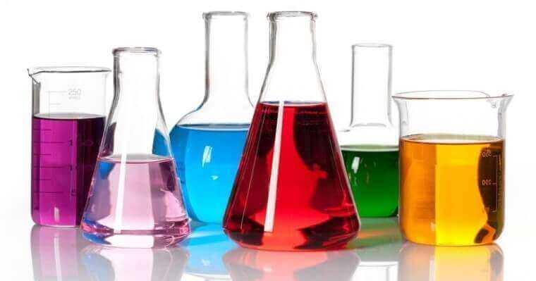 Organik Ve Anorganik Bileşiklerin Karşılaştırılması