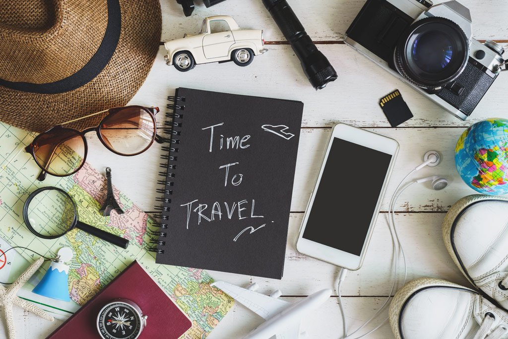 Travel planning and implementation