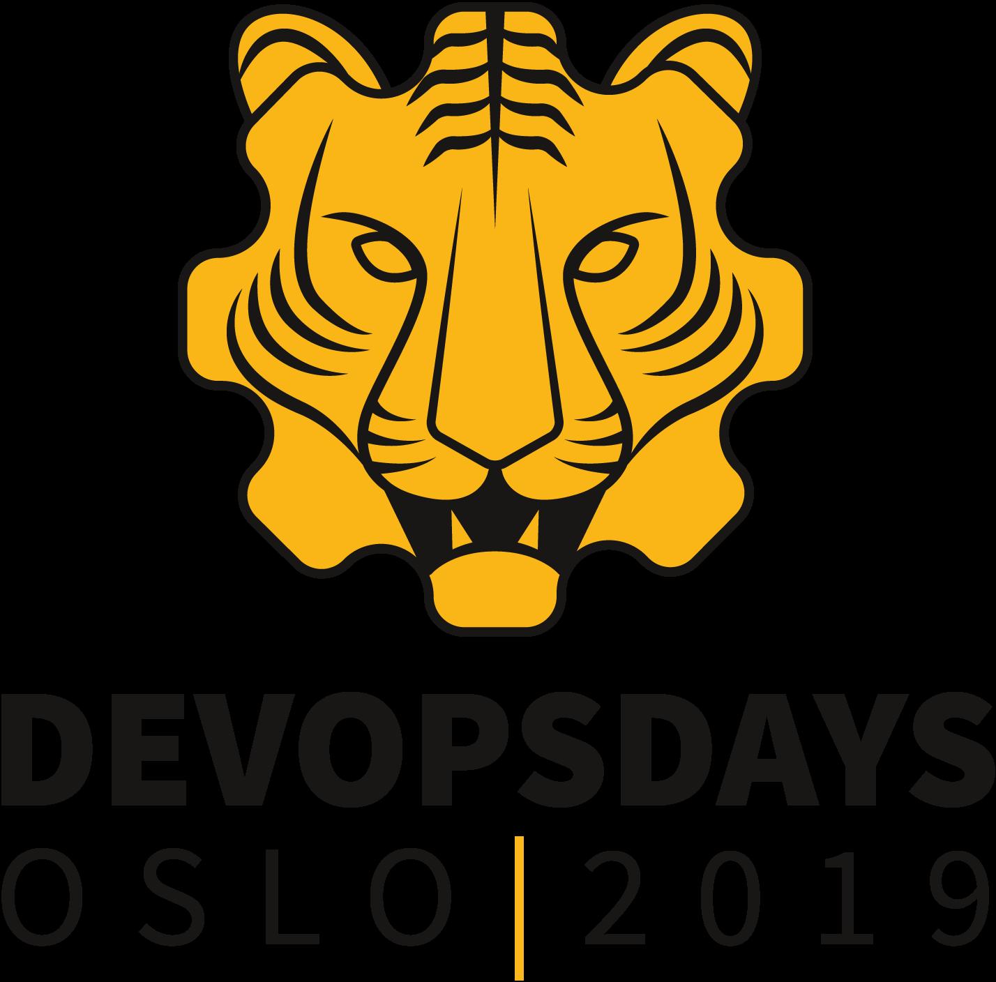 DevOpsDays Oslo 2019