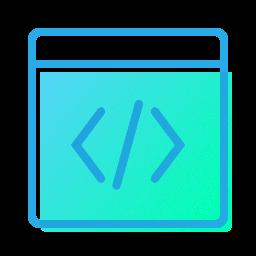 Ck icon code