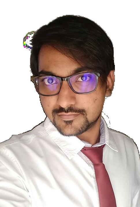 Preetish HS
