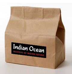 Indian Ocean - Masters of Indian Cuisine