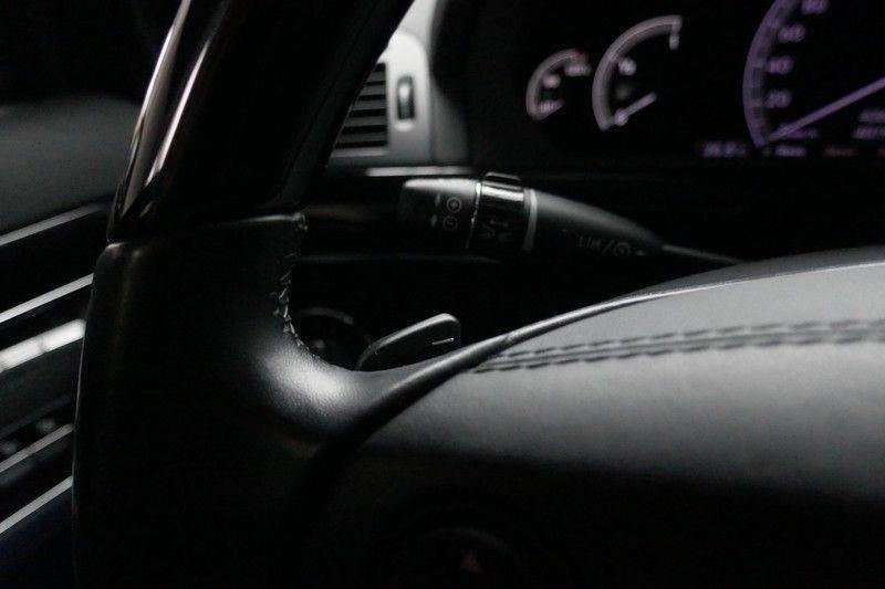 Mercedes-Benz S-Klasse 600 GUARD VR7 Pantser afbeelding 23