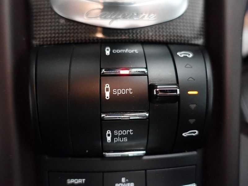 Porsche Cayenne 3.0 S E-Hybrid Sport Plus 334pk Panodak, Bose, Leer, Xenon, Navi, Full! afbeelding 10