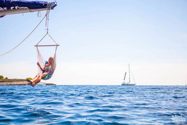 Turkey Sailing to One of the World's Best Marinas