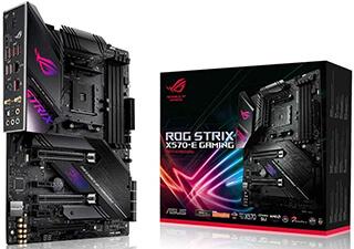 Asus ROG Strix X570-E Gaming
