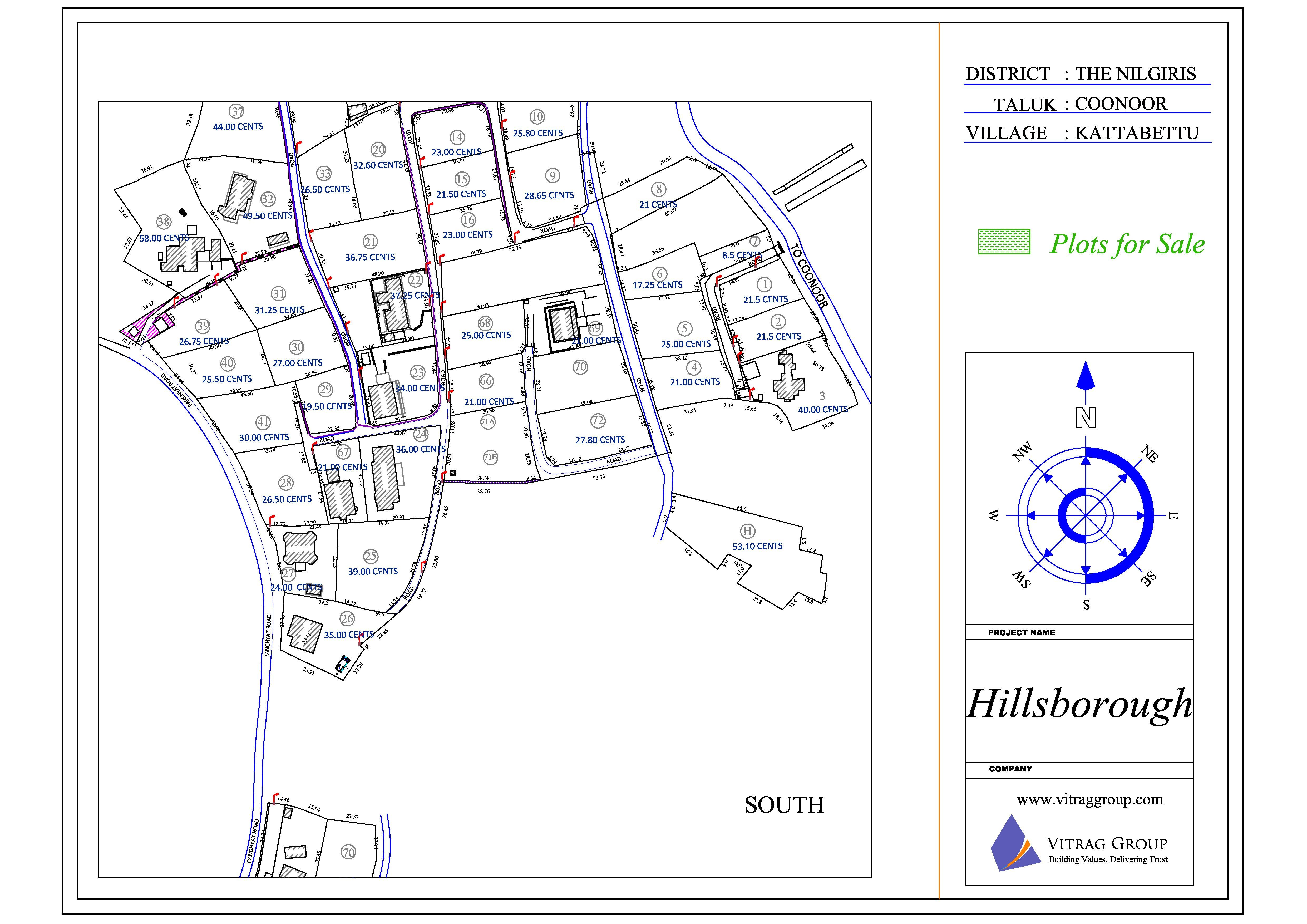 Hillsborough South