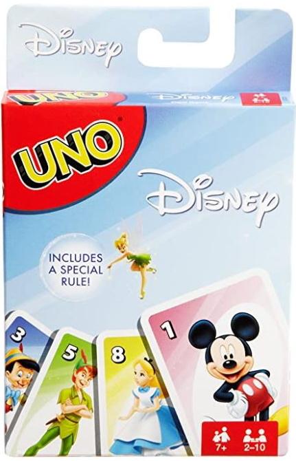 Disney Uno