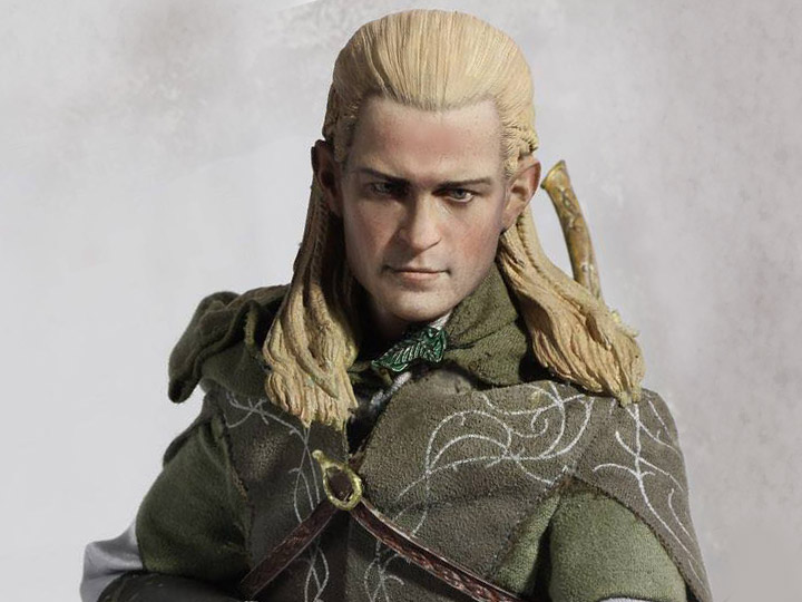 Asmus Toys The Lord of the Rings Legolas 1/6 Scale Figure