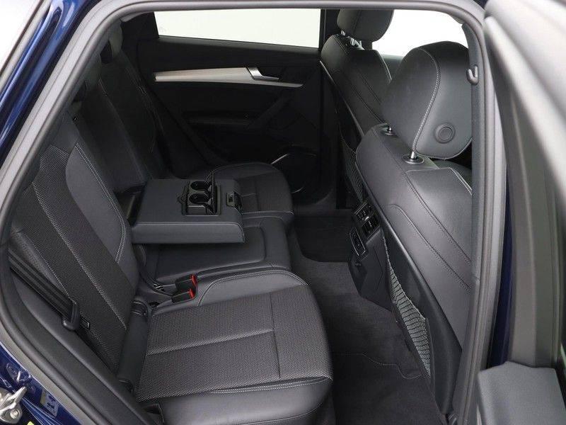 Audi Q5 50 TFSI e 299 pk quattro S edition   S-Line   Elektrisch verstelbare stoelen   Trekhaak wegklapbaar   Privacy Glass   Verwarmbare voorstoelen   Verlengde fabrieksgarantie afbeelding 23