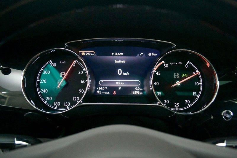 Bentley Mulsanne 6.7 Speed *Theatre / Picnic / Two-Tone* afbeelding 10