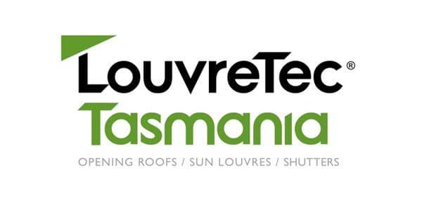 Louvretec Tasmania web logo