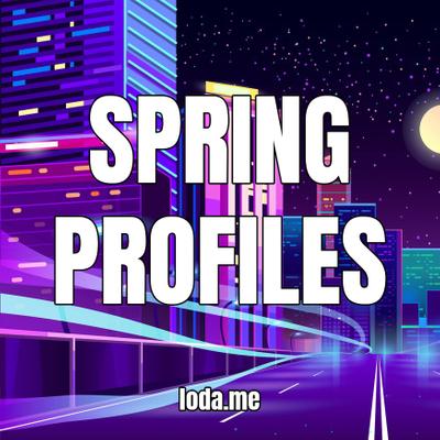 「Spring-boot」Hướng dẫn sử dụng Spring Profiles