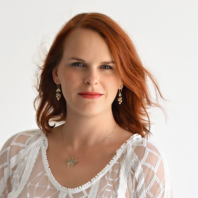 Kateřina Málková, Festivalleiterin