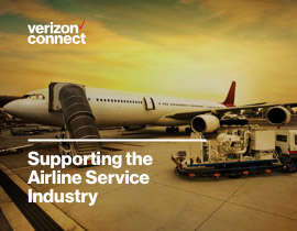 Supporting the Airline Service Industry