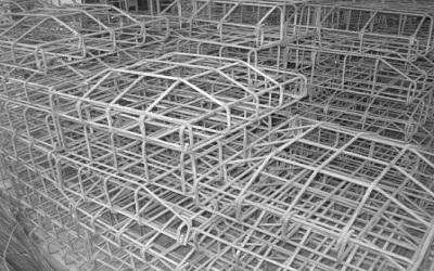 Konstruksi Bangunan Beton