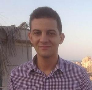 Amro Ali: Alexandria and Activism - Translating Memory, Mythology and Utopianism