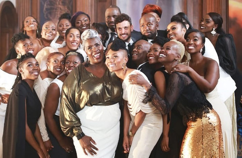 "An interview with The Kingdom Choir™: ""Gospel is at its best when it's live"""