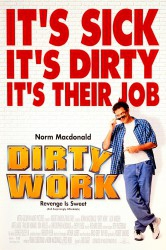 cover Dirty Work