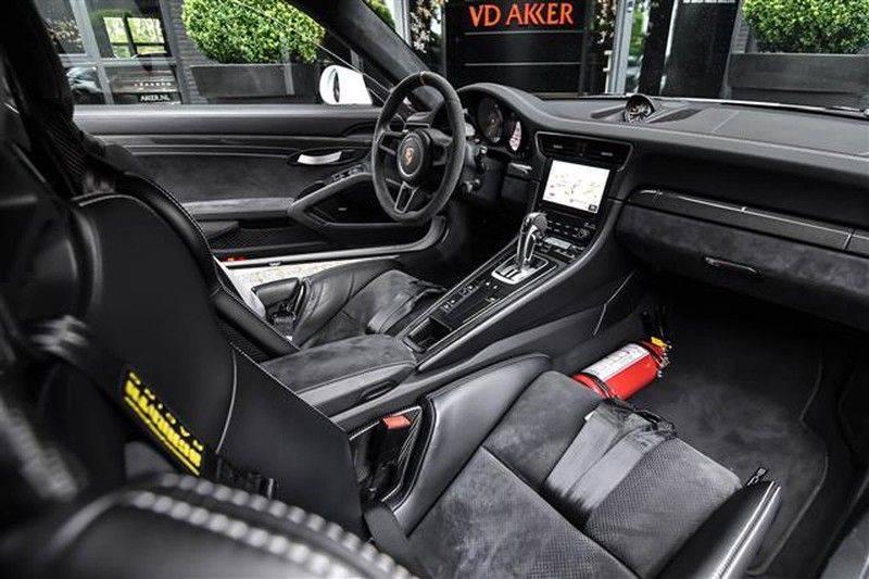 Porsche 911 GT3 RS PCCB+SPORTCHRONO+AKRAPOVIC+CAMERA afbeelding 3