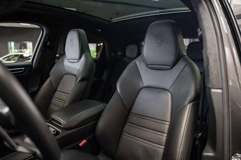 Porsche Cayenne Coupé Hybrid Sport Design Porsche Exclusive 3.0 E-Hybrid afbeelding 9