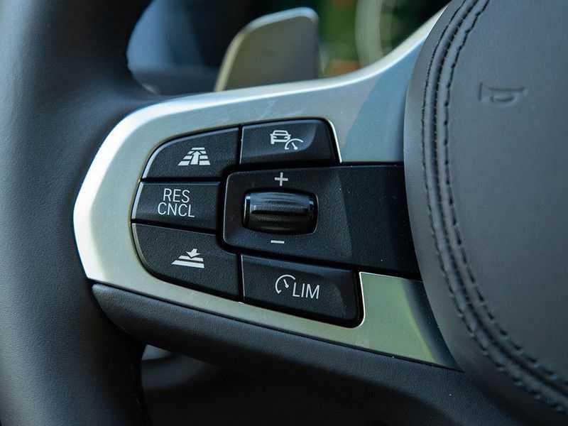 BMW X3 M40i xDrive - Individual Leder - Panorama - ACC - Harman Kardon - Memoryzetels afbeelding 18