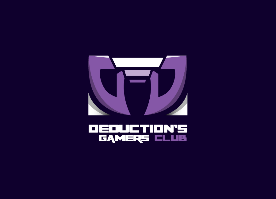 Deduction Gamers Club logo