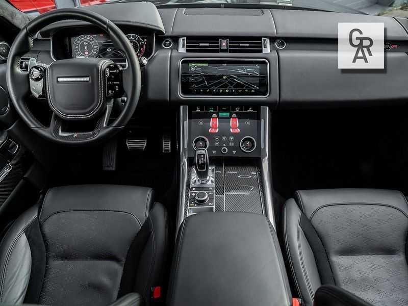 Land Rover Range Rover Sport 5.0 V8 SC SVR afbeelding 5