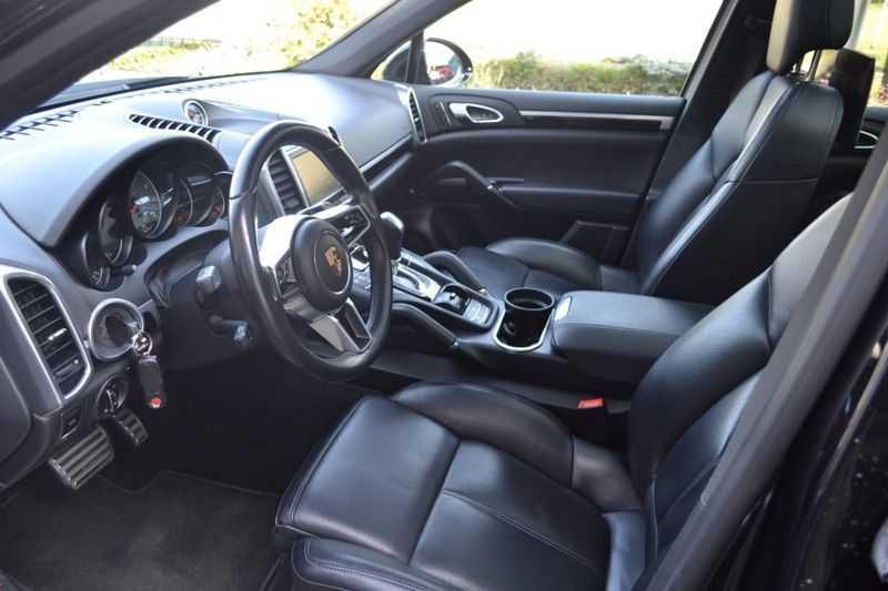 Porsche Cayenne S 420PK Panoramadak / Stoelventilatie afbeelding 6