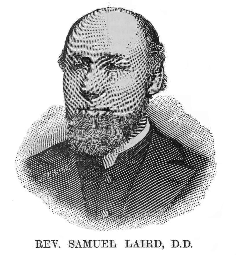 Samuel Laird