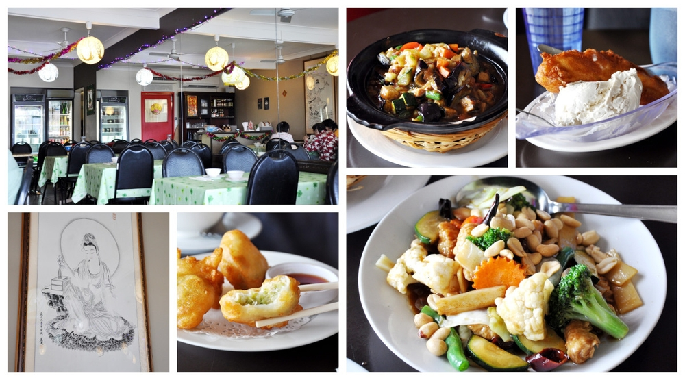 Gold Coast Tian Ran Vegetarian