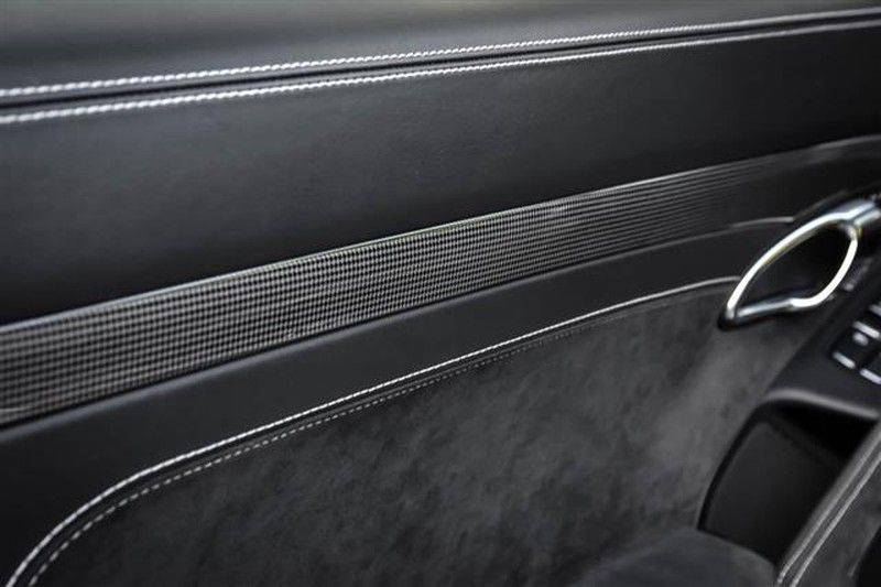 Porsche 911 CARRERA GTS ADAPT.STOELEN+GLASDAK+BOSE afbeelding 21